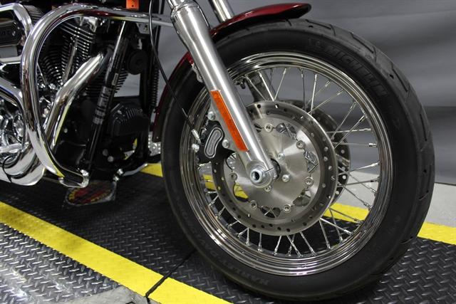 2017 Harley-Davidson Dyna Low Rider at Platte River Harley-Davidson