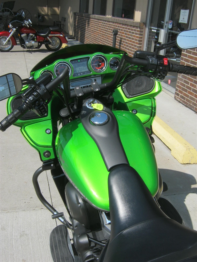 2015 Kawasaki VN1700 Vaquaro at Brenny's Motorcycle Clinic, Bettendorf, IA 52722