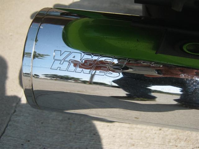 2015 Kawasaki VN1700 Vaquaro at Brenny's Motorcycle Clinic, Bettendorf, IA 52722