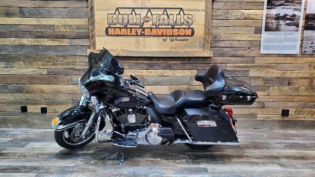2011 Harley-Davidson Electra Glide Classic at Bull Falls Harley-Davidson