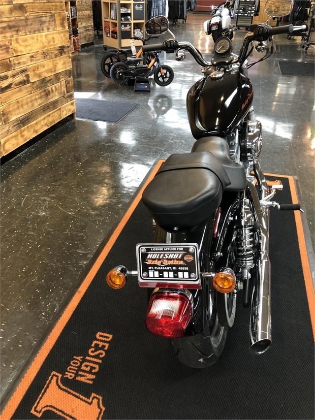 2016 Harley-Davidson Sportster SuperLow at Holeshot Harley-Davidson