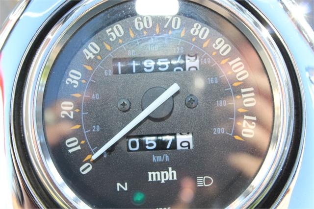 2008 Kawasaki Vulcan 500 LTD at Aces Motorcycles - Fort Collins