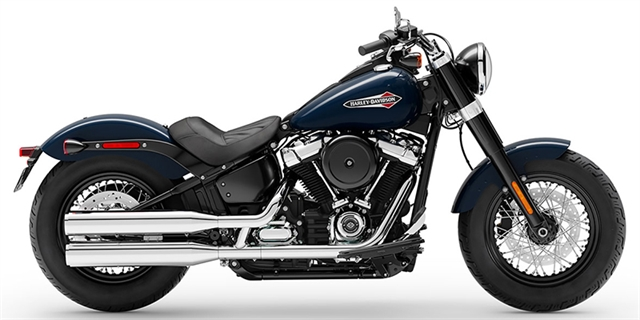 2019 Harley-Davidson Softail Slim at Bumpus H-D of Murfreesboro