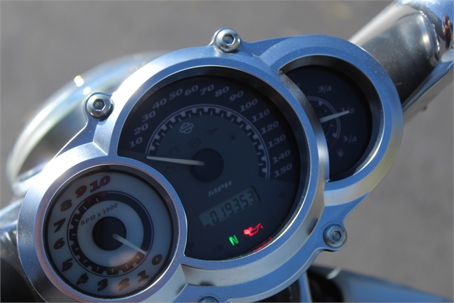 2009 Harley-Davidson VRSC V-Rod Muscle at Aces Motorcycles - Fort Collins