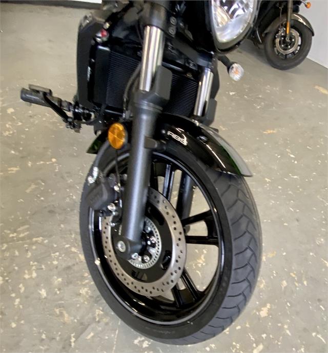 2021 Kawasaki Vulcan S ABS Café at Shreveport Cycles