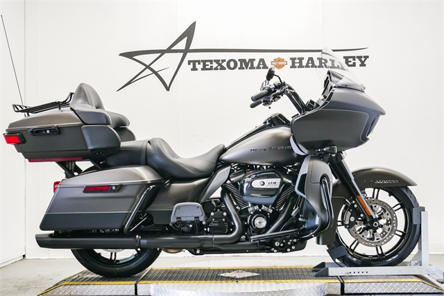 2021 Harley-Davidson Touring Road Glide Limited at Texoma Harley-Davidson