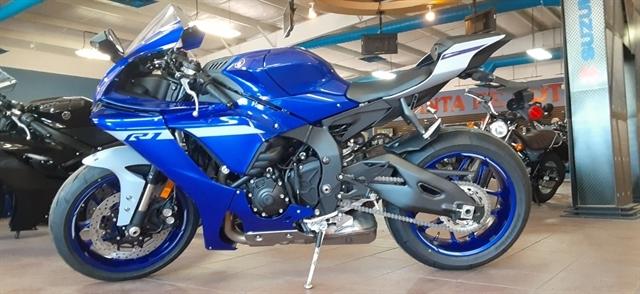 2020 Yamaha YZFR1LL YZFR1LL at Santa Fe Motor Sports