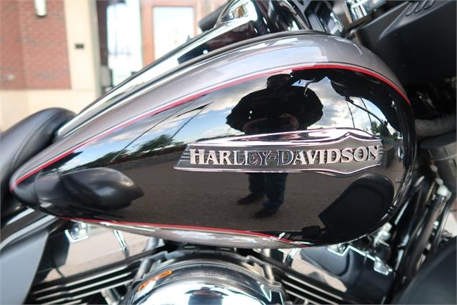 2016 Harley-Davidson Trike Tri Glide Ultra at Wolverine Harley-Davidson