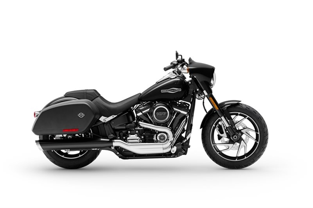 2020 Harley-Davidson Softail Sport Glide at Williams Harley-Davidson