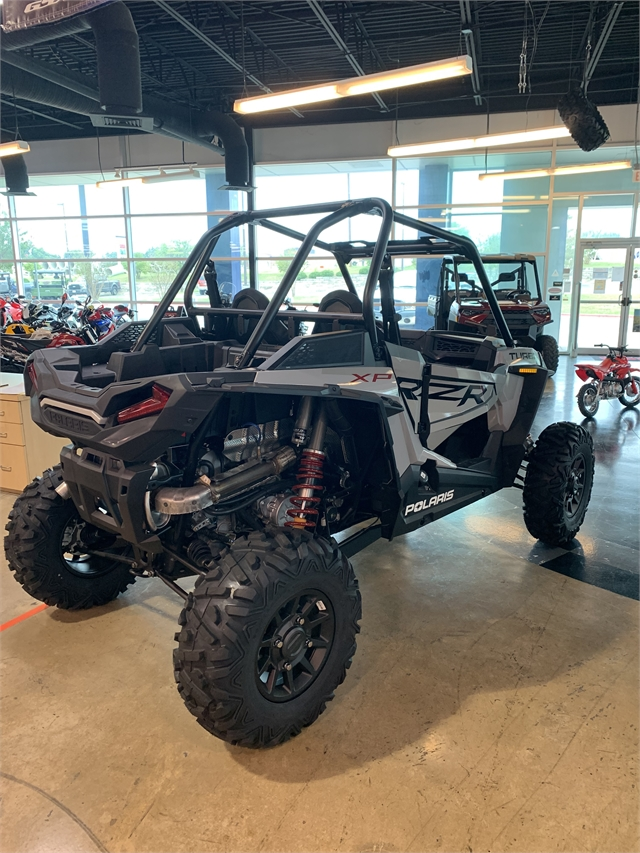2021 Polaris RZR XP Turbo Base at Kent Powersports of Austin, Kyle, TX 78640