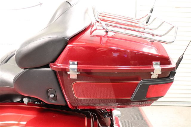 2008 Harley-Davidson Electra Glide Ultra Classic at Friendly Powersports Slidell