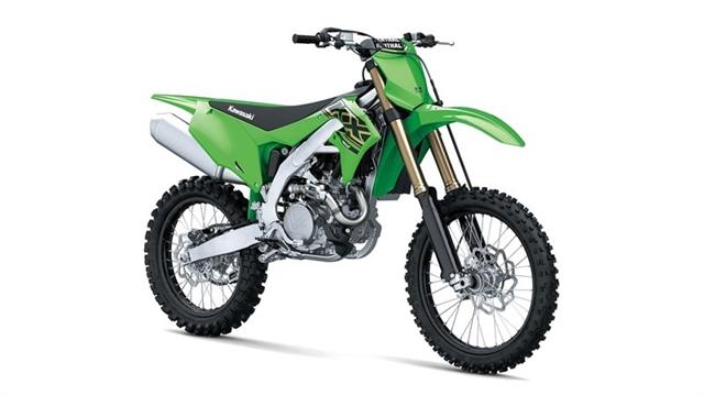 2021 Kawasaki KX KX450 at Friendly Powersports Slidell