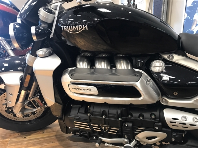 2020 Triumph Rocket 3 R at Youngblood RV & Powersports Springfield Missouri - Ozark MO