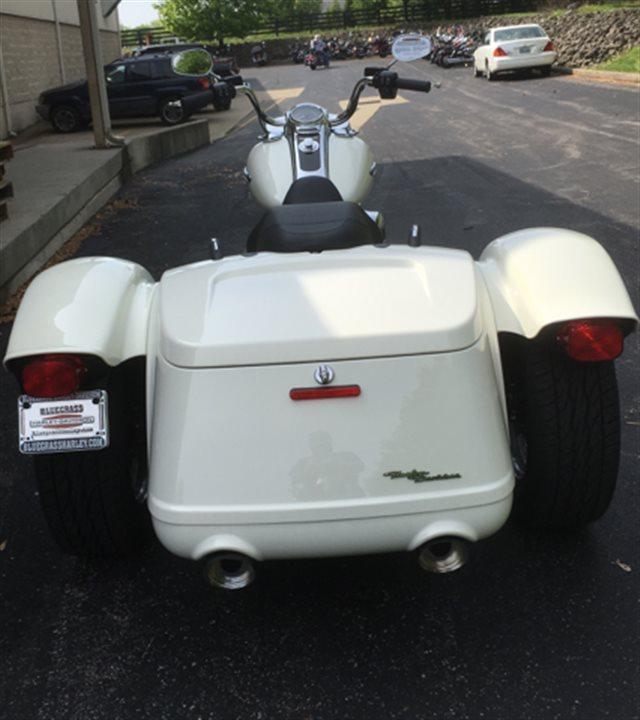 2019 Harley-Davidson Trike Freewheeler at Bluegrass Harley Davidson, Louisville, KY 40299