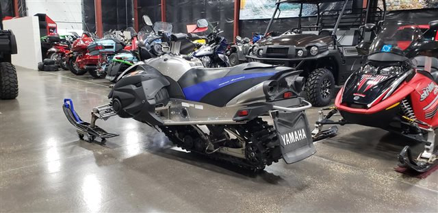 2011 Yamaha RS Vector GT at Rod's Ride On Powersports, La Crosse, WI 54601