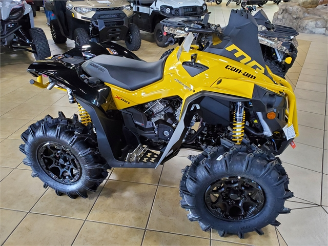 2021 Can-Am Renegade X mr 1000R at Sun Sports Cycle & Watercraft, Inc.