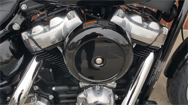 2020 Harley-Davidson Softail Standard at Harley-Davidson® of Atlanta, Lithia Springs, GA 30122