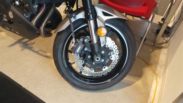 2017 Kawasaki Versys® 650 LT at Genthe Honda Powersports, Southgate, MI 48195