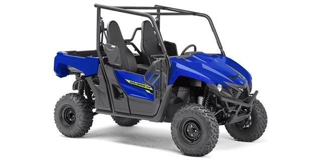 2020 Yamaha Wolverine X2 Base at Van's Motorsports