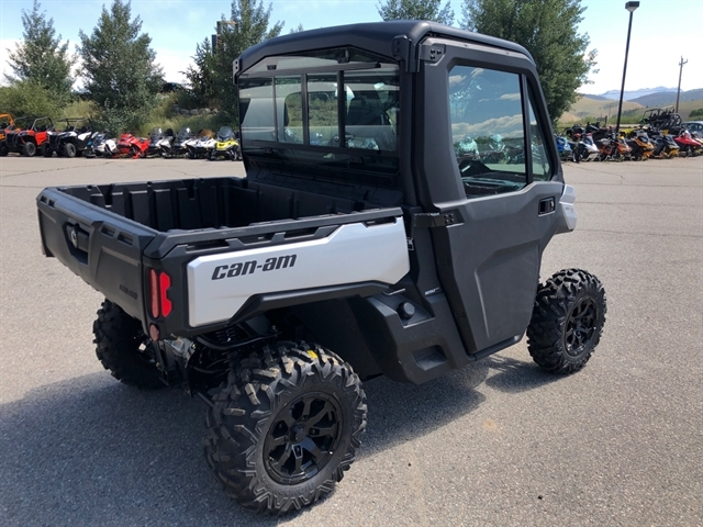 2019 Can-Am Defender XT CAB HD8 at Power World Sports, Granby, CO 80446
