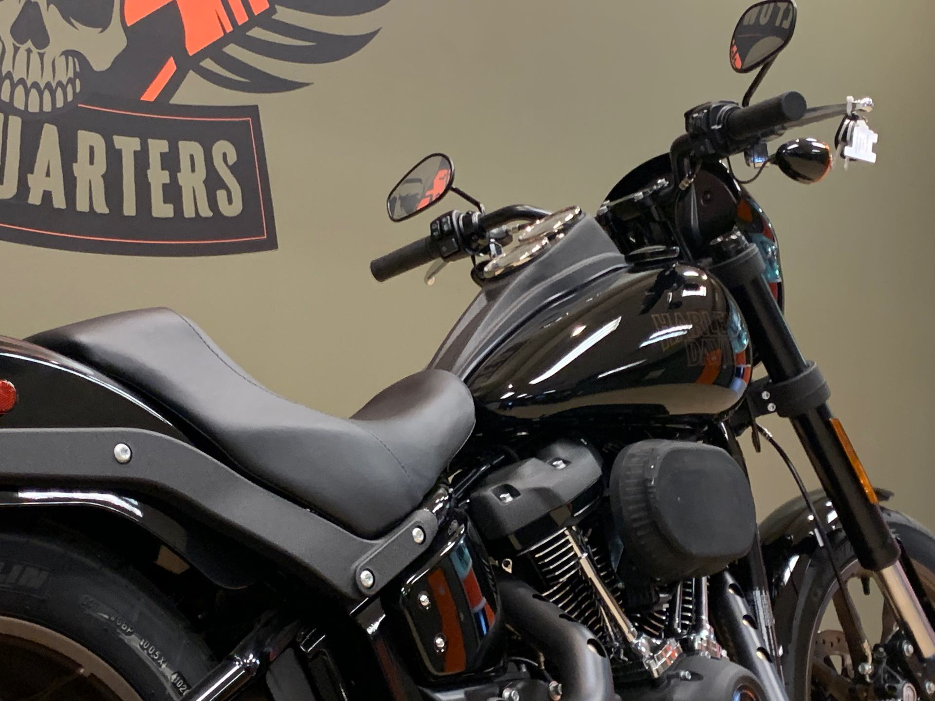 2020 Harley-Davidson Softail Low Rider S at Loess Hills Harley-Davidson