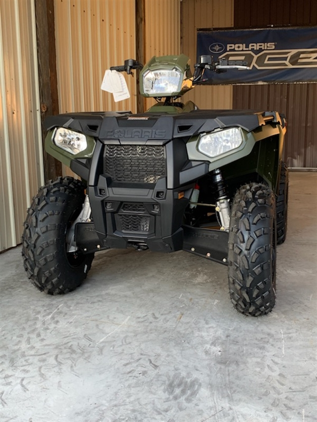 2019 Polaris Sportsman 570 EPS at Fort Fremont Marine, Fremont, WI 54940