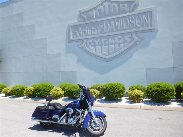 2007 Harley-Davidson Street Glide Base at Bumpus H-D of Murfreesboro