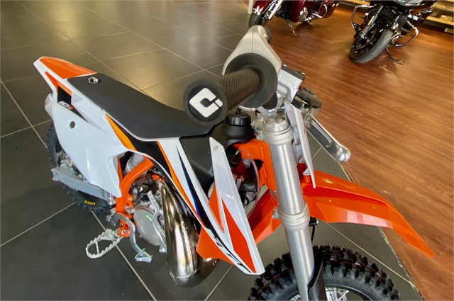 2022 KTM SX 50 MINI at Shreveport Cycles