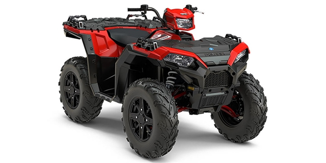 2018 Polaris Sportsman XP 1000 Base at Midwest Polaris, Batavia, OH 45103