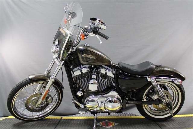 2016 Harley-Davidson Sportster Seventy-Two at Platte River Harley-Davidson