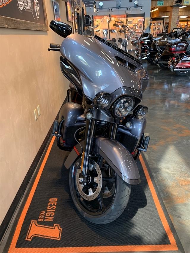 2020 Harley-Davidson CVO CVO Limited at Vandervest Harley-Davidson, Green Bay, WI 54303