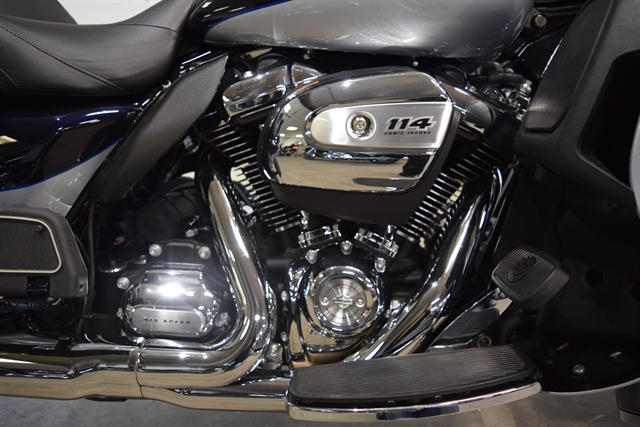 2019 Harley-Davidson Electra Glide Ultra Limited 114 Ultra Limited at Suburban Motors Harley-Davidson