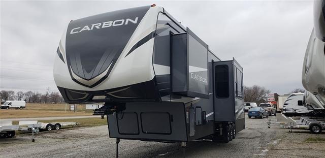 2019 Keystone Carbon 387 at Nishna Valley Cycle, Atlantic, IA 50022