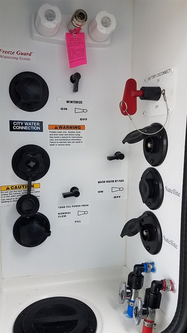 2019 Keystone Carbon 387 387 at Nishna Valley Cycle, Atlantic, IA 50022