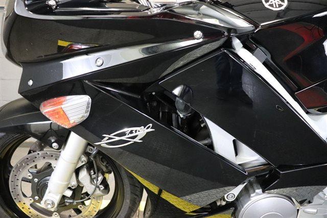2009 Yamaha FJR 1300A at Friendly Powersports Baton Rouge