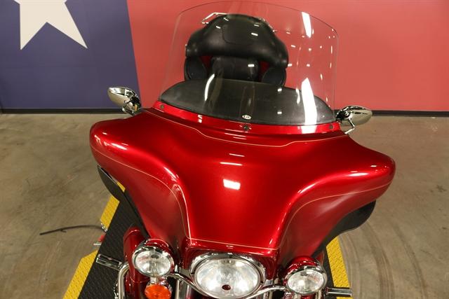 2012 Harley-Davidson Electra Glide Ultra Classic at Texas Harley
