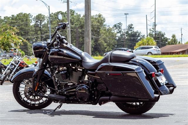 2018 Harley-Davidson Road King Special at Harley-Davidson of Dothan