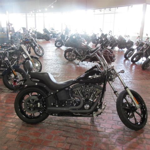 2008 Harley-Davidson Softail Night Train at Bumpus H-D of Memphis