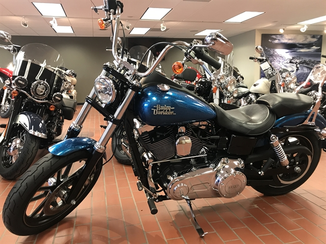 2015 Harley-Davidson Dyna Street Bob at Rooster's Harley Davidson