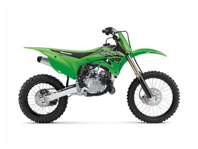 2021 Kawasaki KX100 at Friendly Powersports Slidell