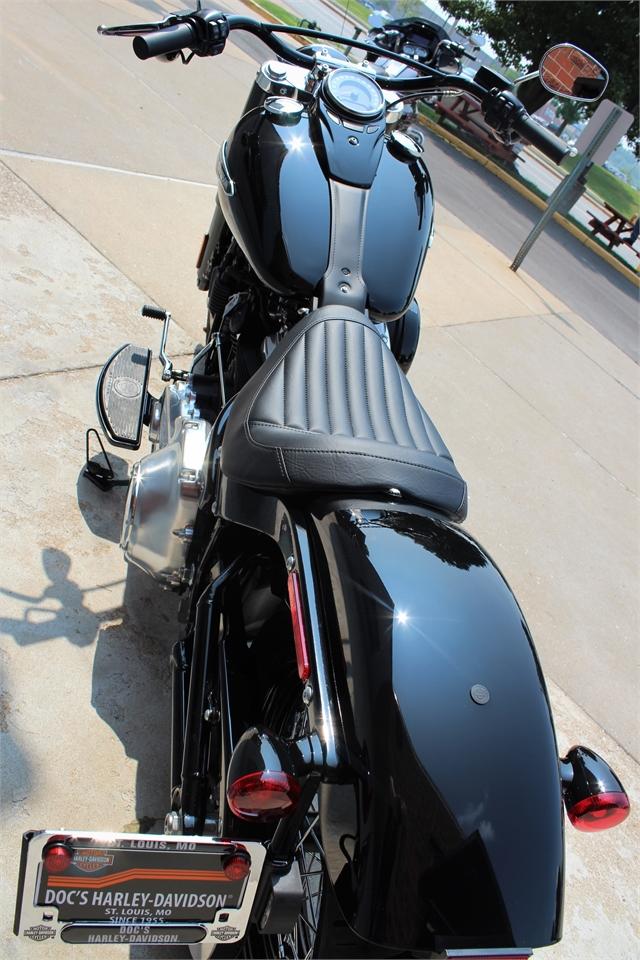 2021 Harley-Davidson Cruiser Softail Slim at Doc's Harley-Davidson
