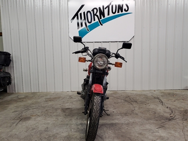 1982 YAMAHA XJ550R at Thornton's Motorcycle - Versailles, IN