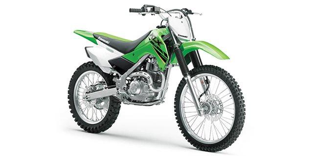 2022 Kawasaki KLX 140R F at Brenny's Motorcycle Clinic, Bettendorf, IA 52722