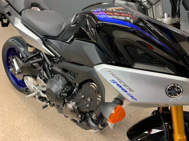 2019 Yamaha Tracer 900 GT at Sloan's Motorcycle, Murfreesboro, TN, 37129