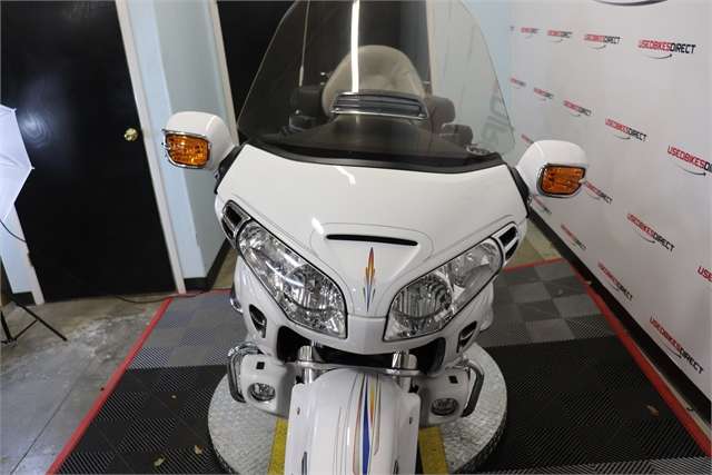 2004 Honda Gold Wing Base at Used Bikes Direct