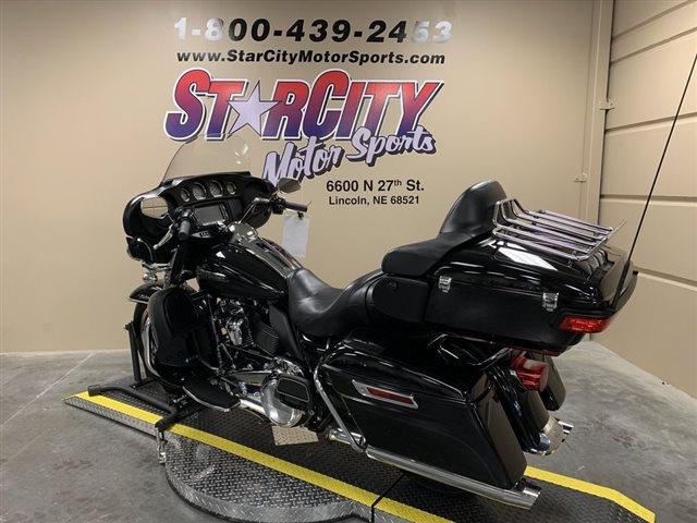 2018 Harley-Davidson FLHTCU - Electra Glide  Ultra Classic Ultra Classic at Star City Motor Sports