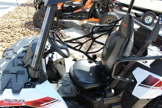 2015 Polaris ACE 570 at Kent Powersports, North Selma, TX 78154