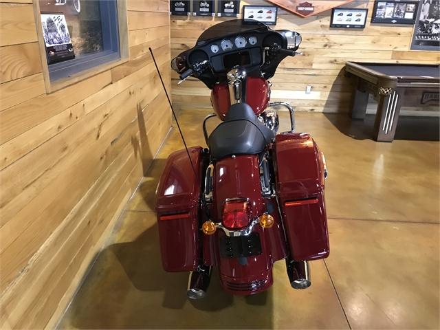 2021 Harley-Davidson Touring Street Glide at Thunder Road Harley-Davidson