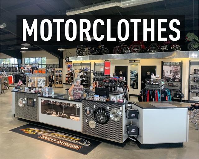 2019 Harley-Davidson Softail Low Rider at Hot Rod Harley-Davidson