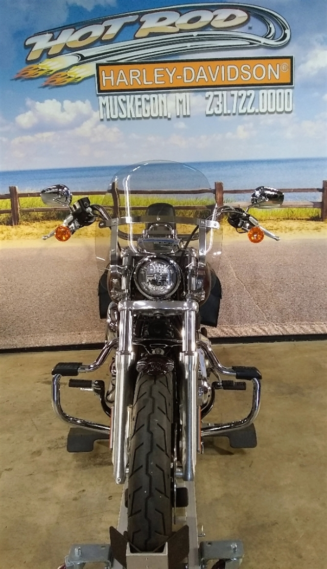2019 Harley-Davidson Softail Low Rider at Hot Rod Harley-Davidson